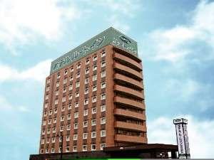 【ホテル外観】 2008年1月本館開業 2009年7月別館開業