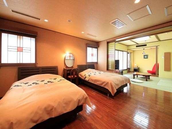 和風スウィート★最高峰の客室。 全貌はご体験されたお客様だけの特権