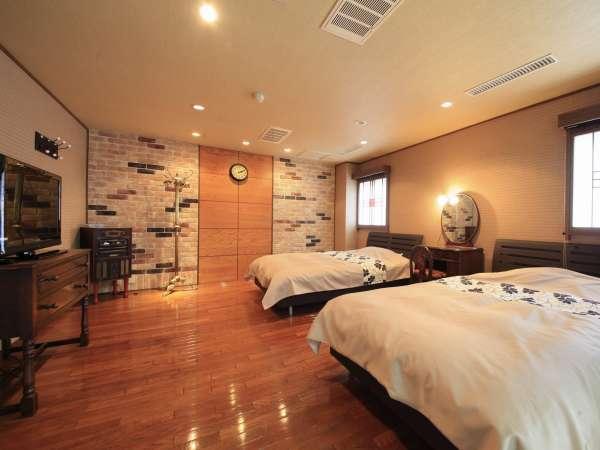 和風スウィート★8畳+ツインベッドルーム