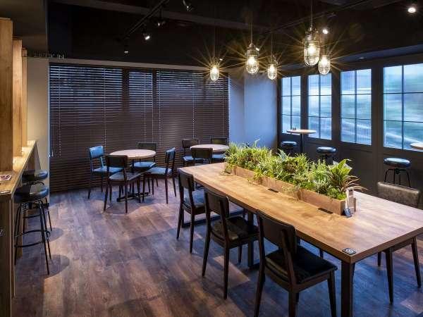 ◆シェアキッチン設置◆シェアスペース、友人との交流やくつろぎのスペースに。