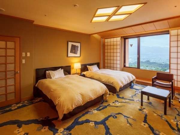 和賓室~和洋折衷の趣のある空間~