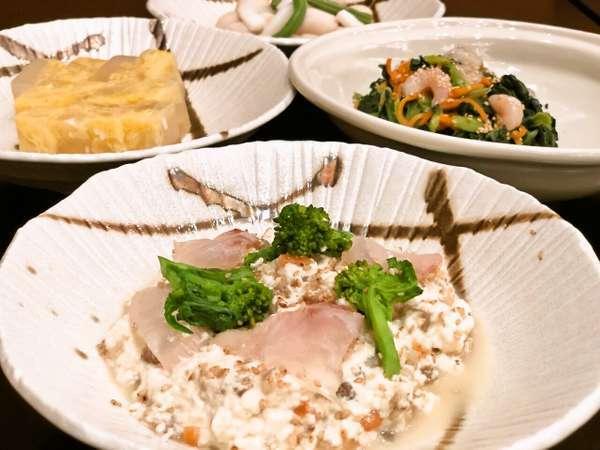 【朝食】ご当地メニュー