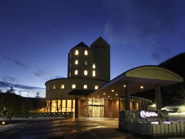 奧入瀨 森之飯店