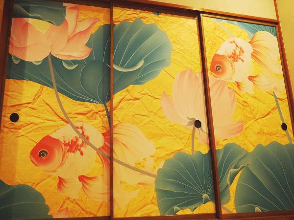 デザインスイート『金澤ノスタルヂヰ』18畳 セミダブルツイン
