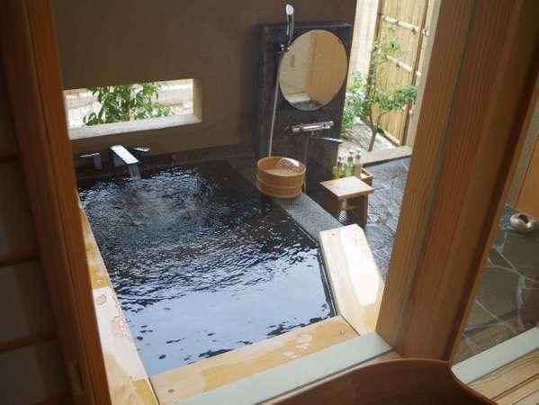 風の部屋 お風呂