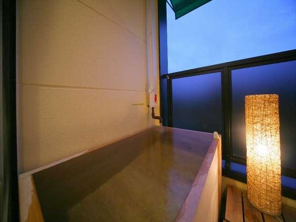 全室に専用露天風呂付、いつでもお好きな時に!!!