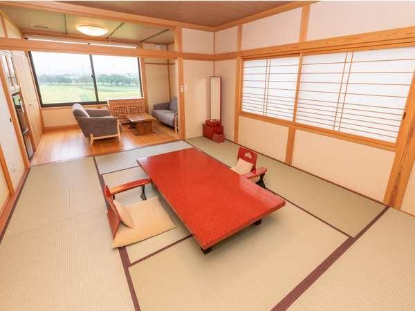 宿泊部屋 特別室A