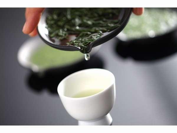 界遠州のご当地楽「美茶楽(びちゃらく)」。新しい茶の楽しみ方を(15:20~/無料/チェックイン時予約要)
