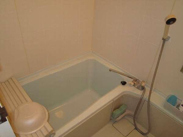 ロッキーⅡのお風呂。ご家族、カップルでもぜひ。
