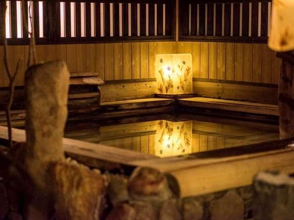 <大浴場>手足を思い切り伸ばせる広いお風呂で、贅沢くつろぎ時間をお楽しみください