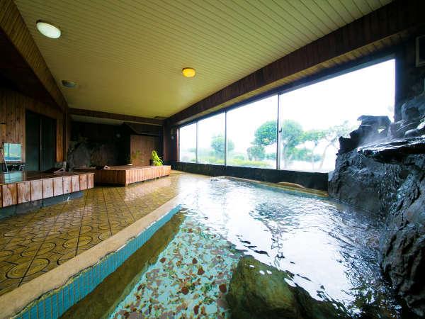 """◆男湯◆海を眺めながら、""""極上のお風呂タイム""""!"""