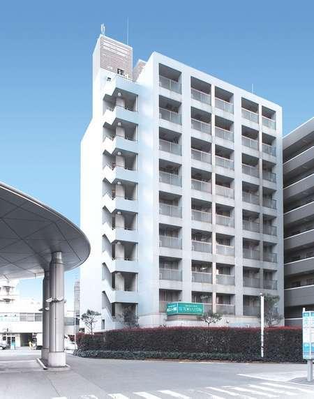 用賀駅の真上!渋谷へ東急田園都市線で12分!!閑静なエリア