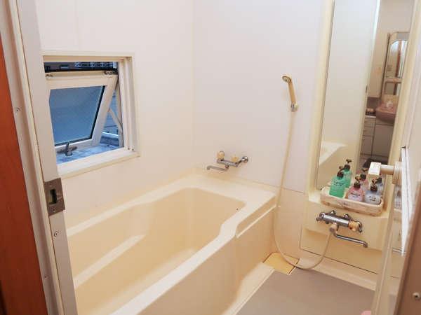 ◆シャワー室◆※バスタブはご利用いただけません。