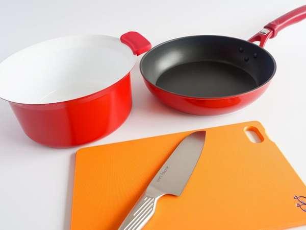 キッチン周り-ハラル食器