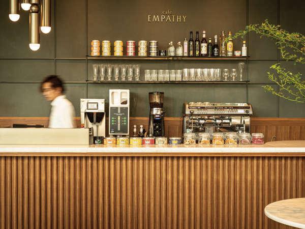 CAFE EMPATHY