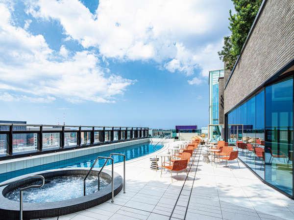 都ホテル 博多(2019年9月22日グランドオープン)