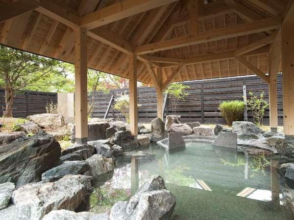 【しこつ湖鶴雅リゾートスパ水の謌】癒しと健康をトータルプロデュース。水の力に癒されるリゾートスパ