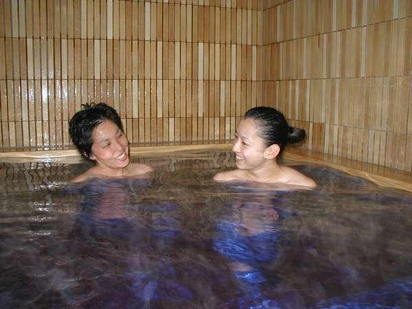 立地に、大浴場☆これが本当の「二重丸谷♪」
