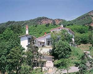 *雄大な自然に囲まれた当館で、ゆったりとしたひとときをお過ごし下さい!