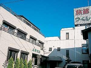 JR焼津駅南口より徒歩3分東名IC5分