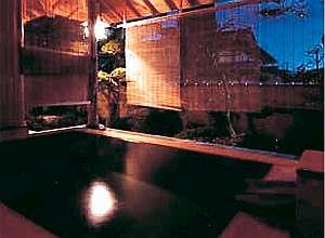 下諏訪温泉ぎん月の部屋