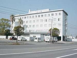 九州の中心にあり、ここを拠点にアクセス良好