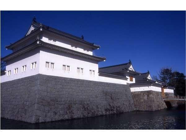 徒歩15分にある駿府公園(東御門・巽櫓)★お散歩して歴史を感じてみませんか?