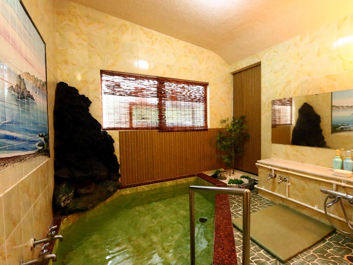 お部屋毎の貸切として入浴可能★