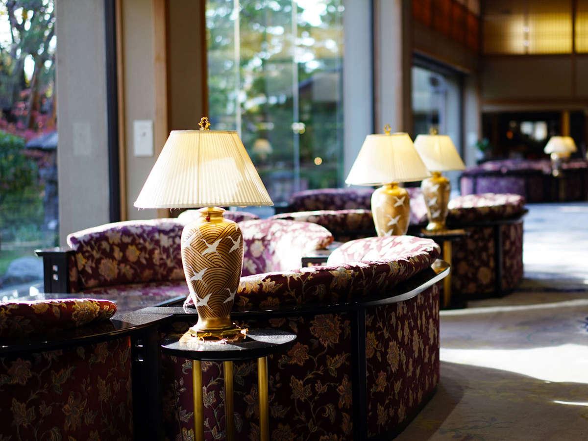 創業八十有余年、多くの文人や各界の賓客を迎えてきた甲府の迎賓館。