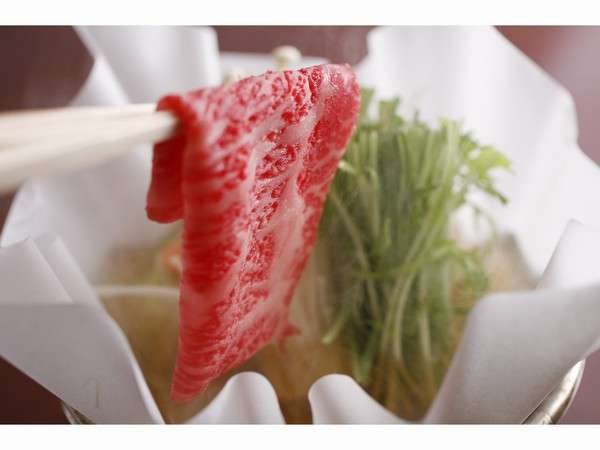 三田牛と神戸牛の食べ比べプランも是非一度ご賞味あれ♪