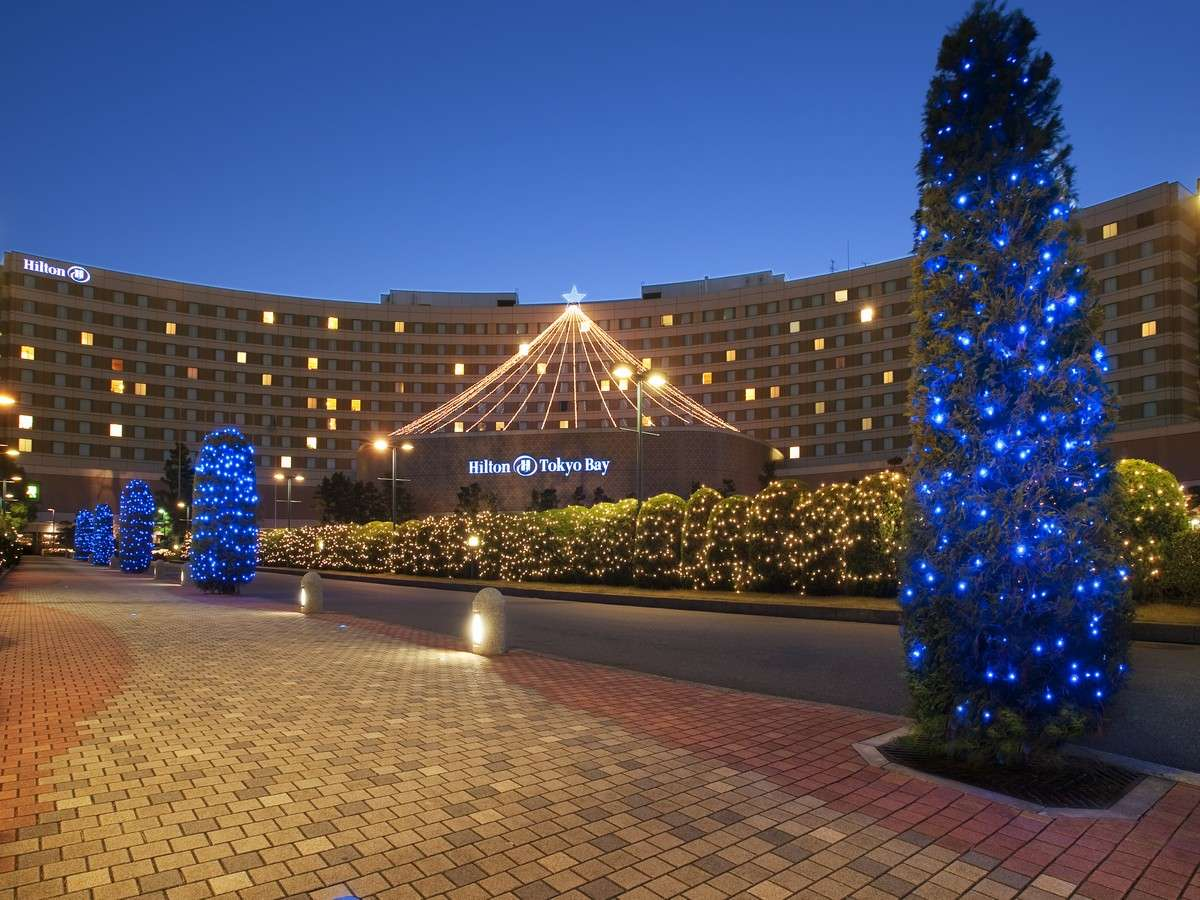 クリスマスも東京ディズニーリゾート® - じゃらんnet