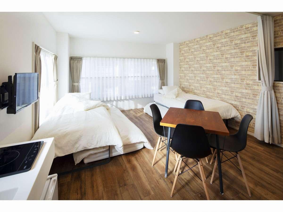 301部屋写真