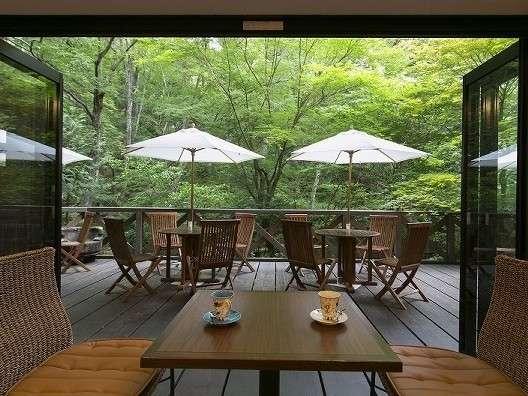 オープンカフェ&ギャラリー Ryo-an