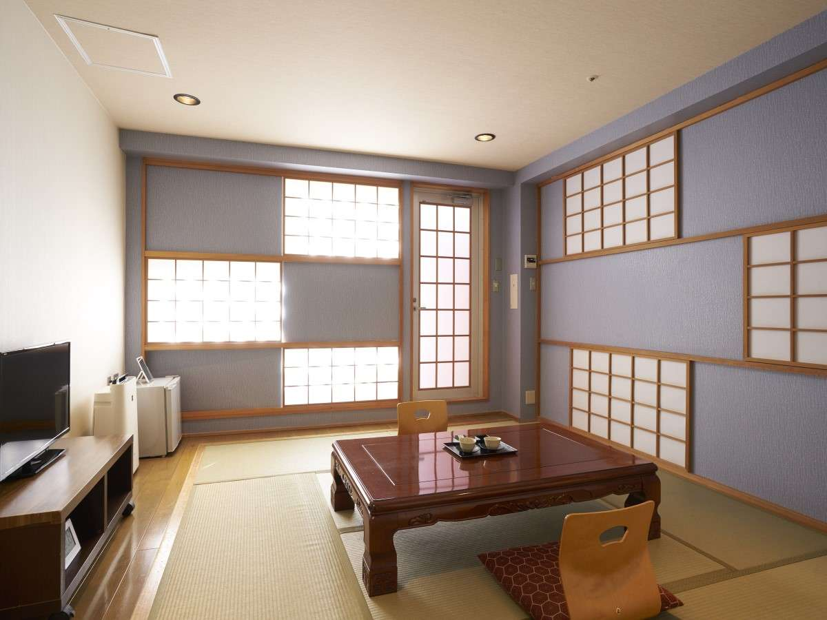 和室(29平米/露天風呂付)