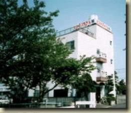 ホテル鶴別館の写真です