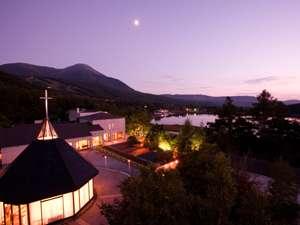 標高1550メートル「自然をそばに」をテーマに愉しむホテルアンビエント蓼科へようこそ