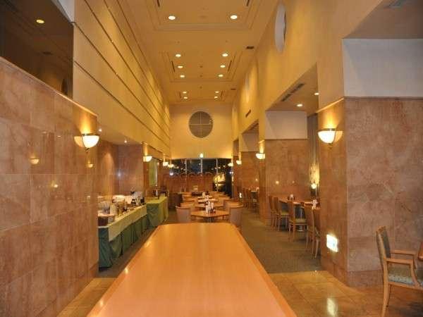 【ホテル1階】イタリア創作料理コローレ①