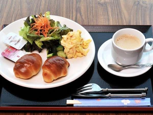 朝食(参考)