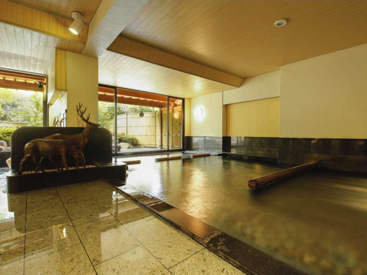 sikanoyu hotel