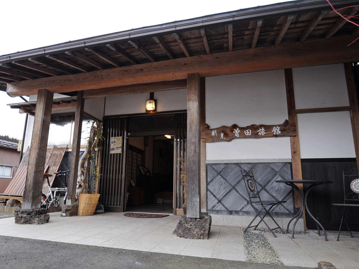 【外観】JR出雲三成駅から1km圏内、観光やビジネス利用にも便利な立地です