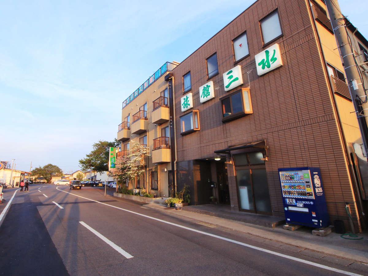駅チカ♪JR水戸線 川島駅から徒歩1分以内です