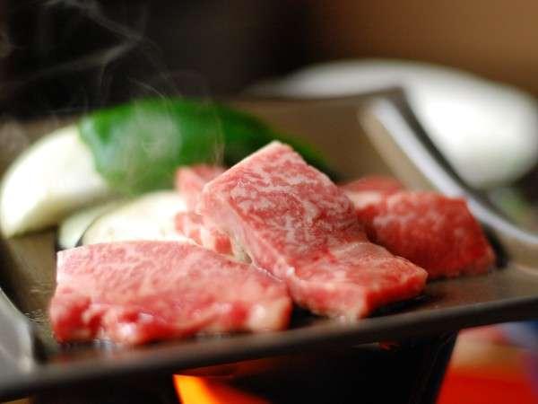 【夕食】お料理とお風呂でご満足いただきたいと思っております/例
