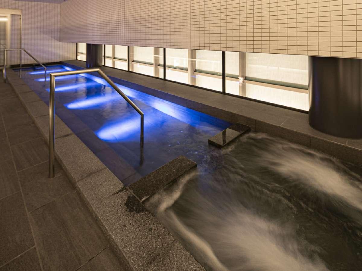 【女性用大浴場】旅の疲れを癒す大浴場では、快適なひとときを提供いたします。