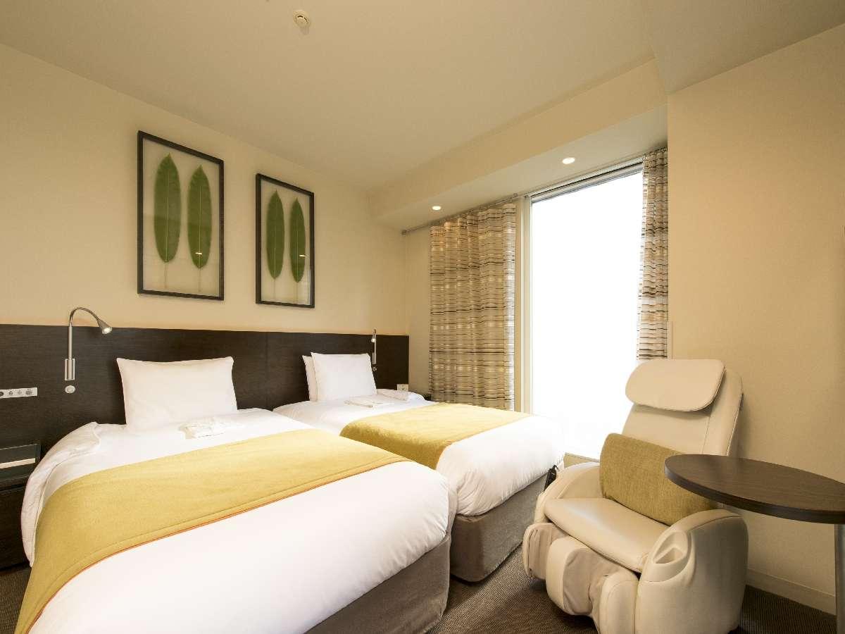 Remm Hibiya (Hankyu-Hanshin-Daiichi Hotel Group)