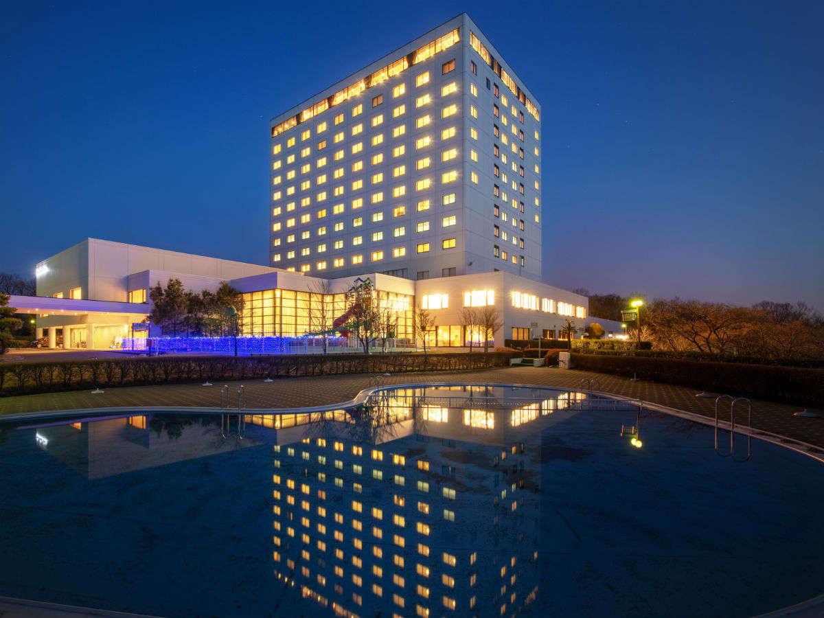 ロイヤルホテル 那須 -DAIWA ROYAL HOTEL-