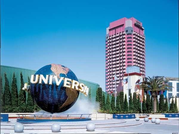 Hotel Kintetsu Universal City Hotels Rooms Rates Osaka Ryokan Jalan Booking Site