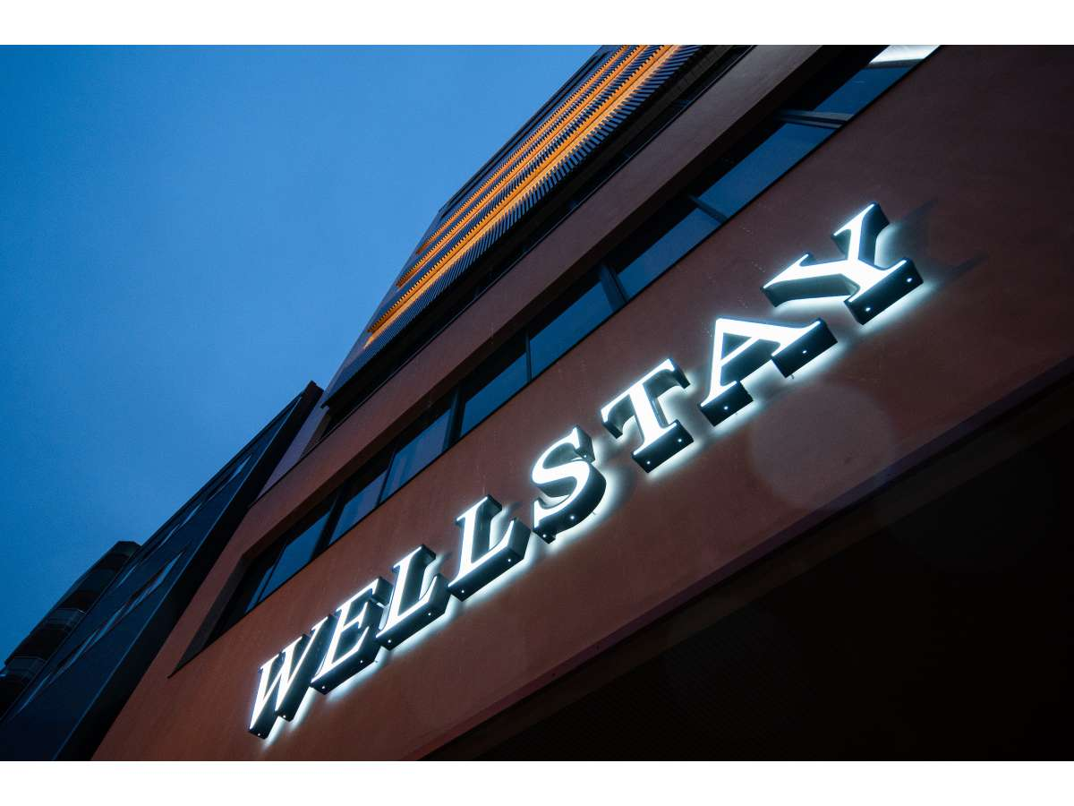"""WELLSTAY """"What Makes Your Stay Well"""""""