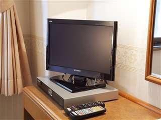 全室インターネット通信可能 全室有線LAN・無線LAN(Wi-Fi)完備