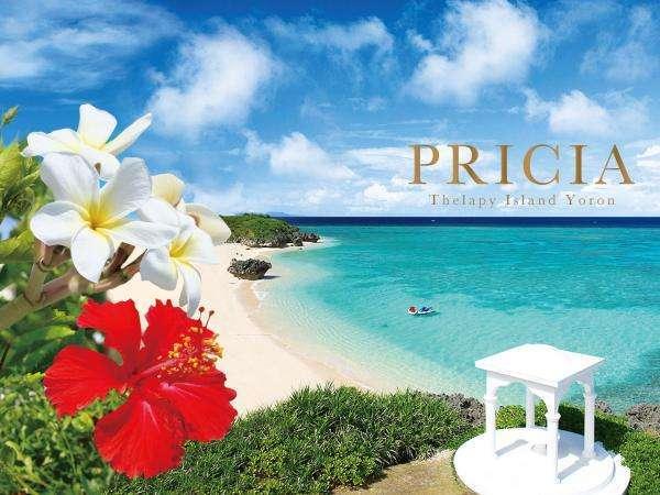 与論島は珊瑚礁の海と白い砂浜に囲まれたのんびりとした島時間の流れる自然豊かな島