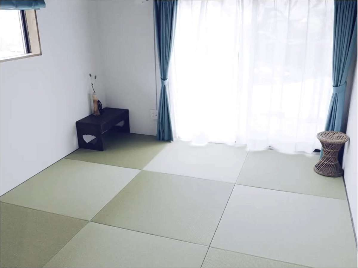 内観-和室